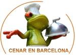 Logo Cenar en Barcelona