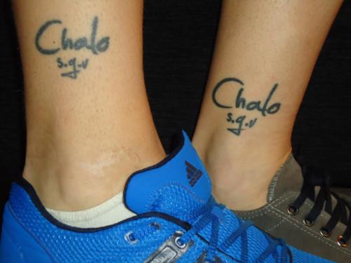 chalo_tatoo
