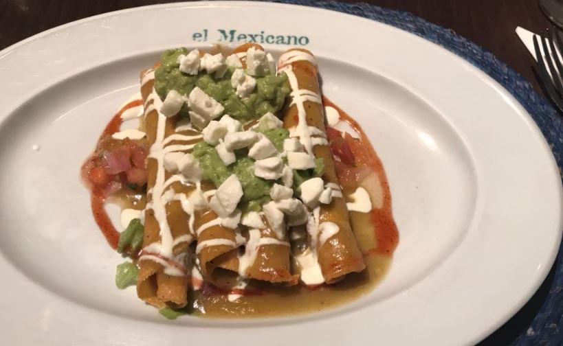 El Mexicano de Barcelona - Villarroel