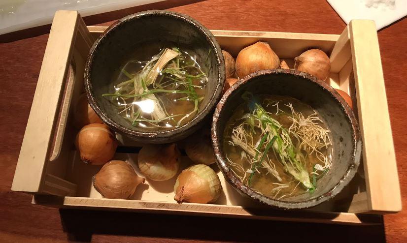 1. Dashi_ Koy Shunka- Mejor restaurante japonés Barcelona