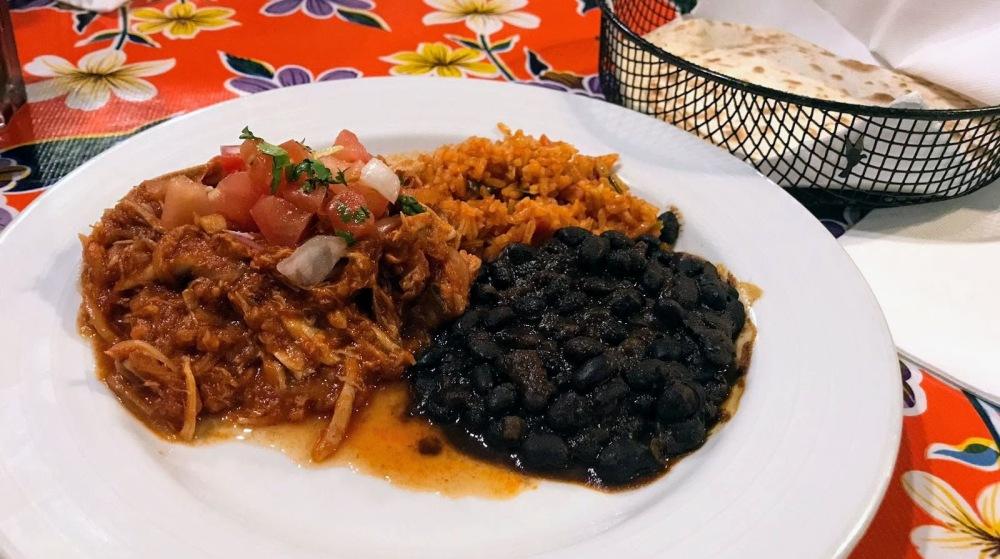 La Hacienda- Taquería mexiana Barcelona Tacos