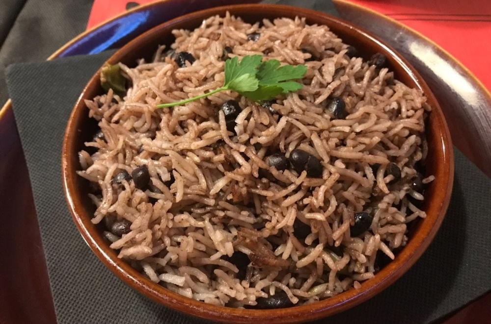 Rincón Cubano- Barcelona-Gracia-arroz congrí