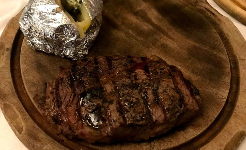 La Pampa- restaurante argentino Castelldefels carne argentina