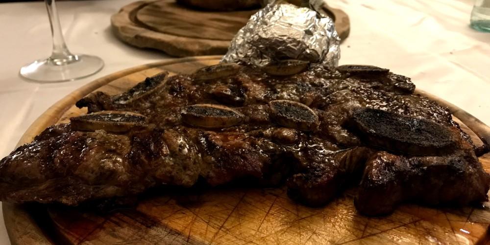 La Pampa- restaurante argentino Castelldefels carne
