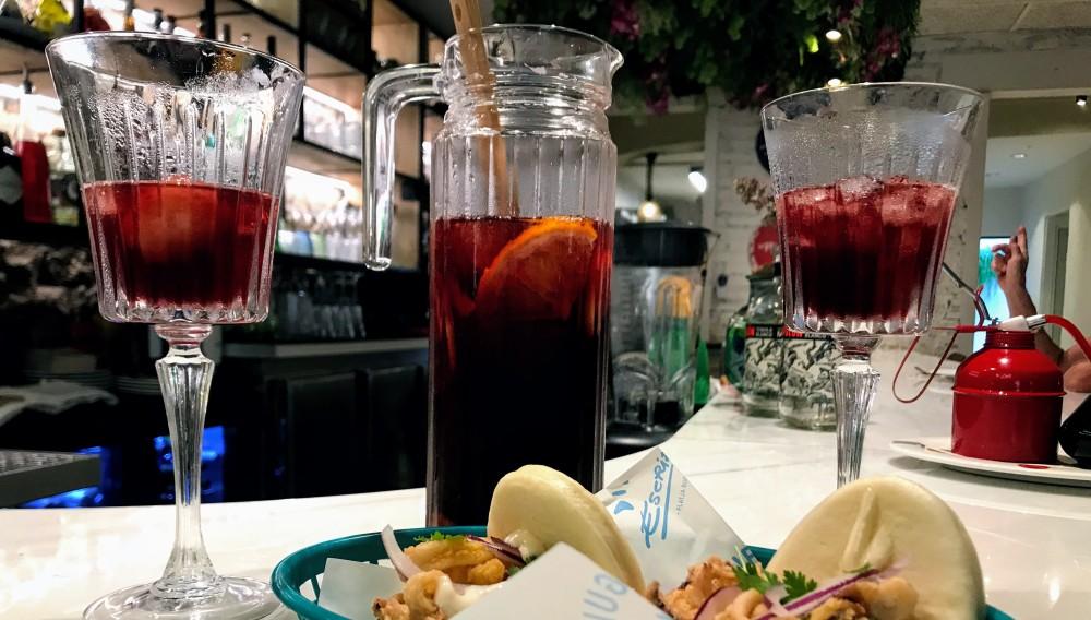 La Picantería de l'Escribà. Restaurante peruano mexicano brasileño japonés Poble Nou Cocteles