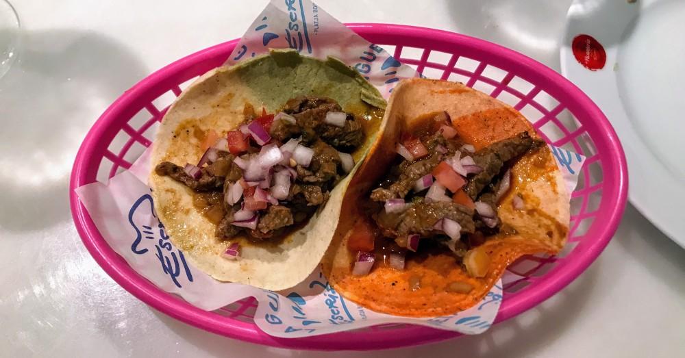 La Picantería de l'Escribà. Restaurante peruano mexicano brasileño japonés Poblenou (2)