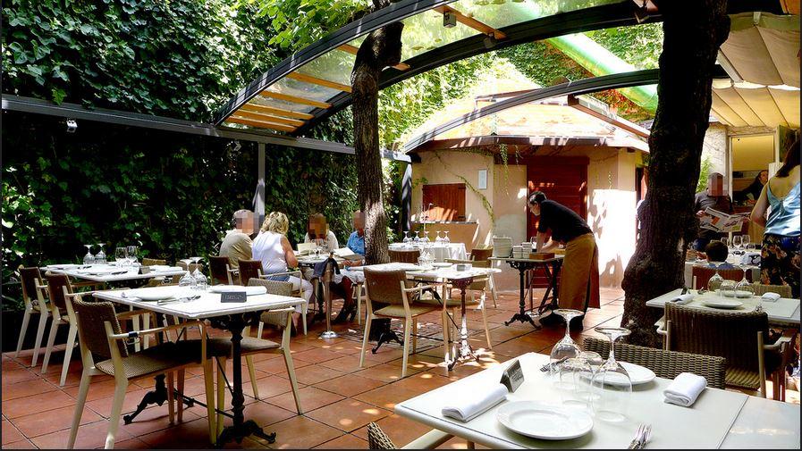 Vivanda restaurante Sarria