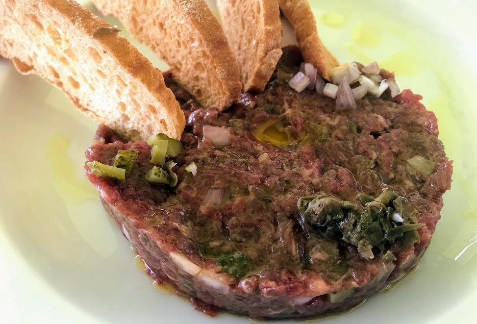 Solraig by Tiburón restaurante Castelldefels - cocina mediterránea (2)