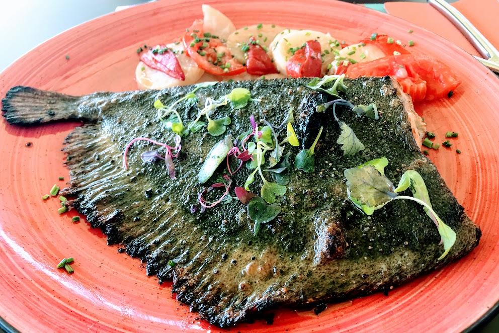 Solraig by Tiburón restaurante Castelldefels - pescado fresco (2)