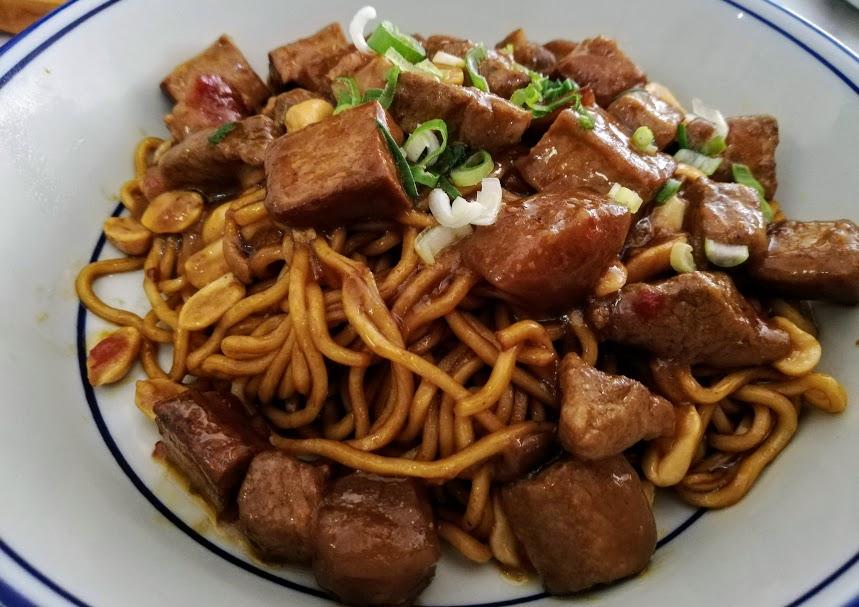 chi nanit muy buen restaurante chino casero en el barrio de gracia de barcelona