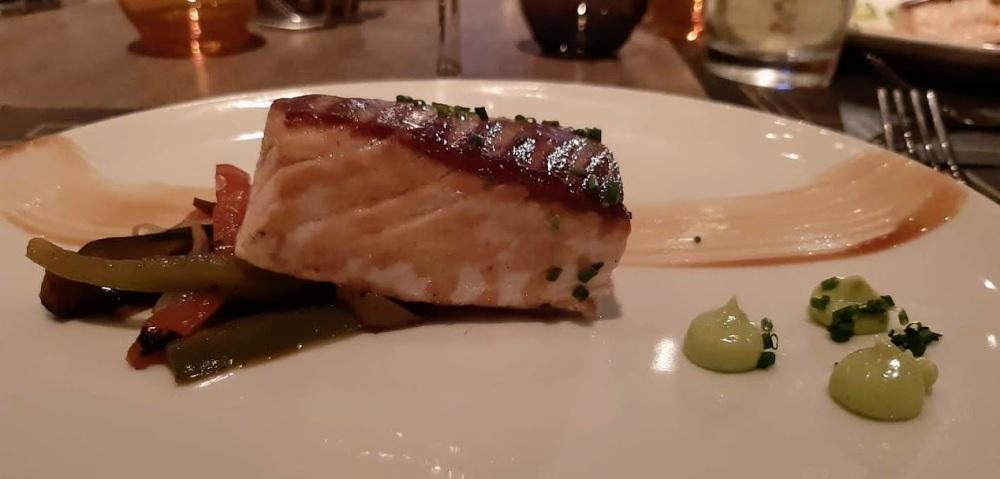 gatsby - restaurante con show calle tuset barcelona- dinner show