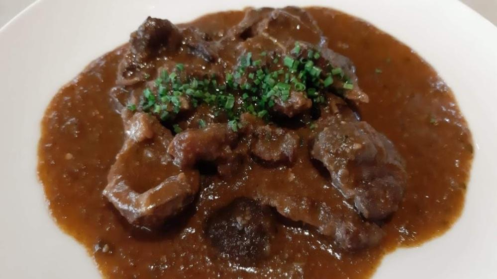 la balsa - cuina catalana - restaurant bonanova- sant gervasi barcelona