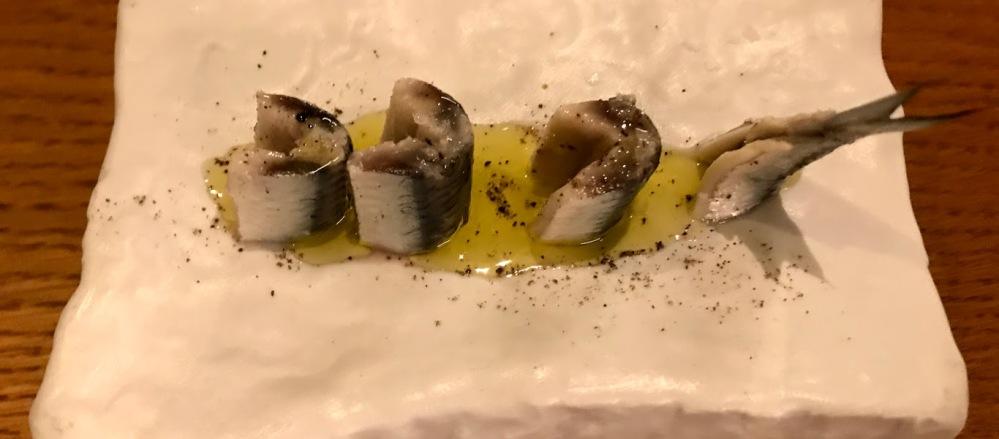 estimar- restaurante el born- rafa zafra - de los mejores restaurantes de barcelona
