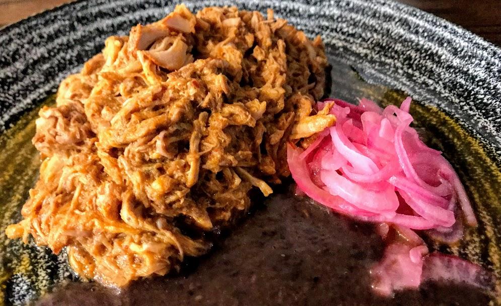 San Pascualito - La taquería de Les Corts - restaurante mexicano L'Illa Diagonal